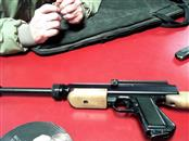 WILKINSON ARMS Rifle TERRY